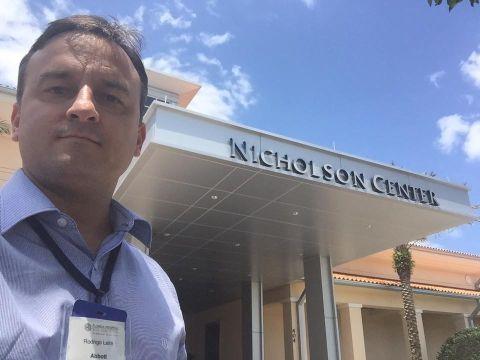 Curso de Dor 2018 Orlando (EUA)